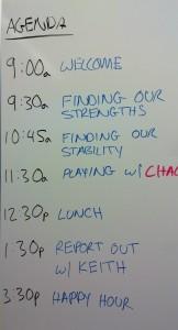 15-Agenda